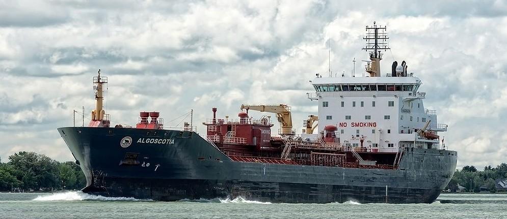 Algoma Tankers