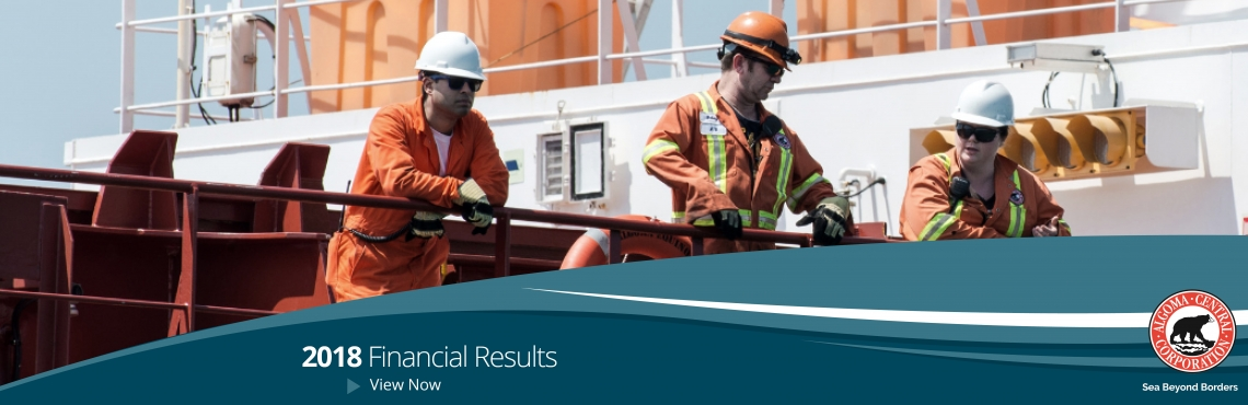 2018 Financial Results