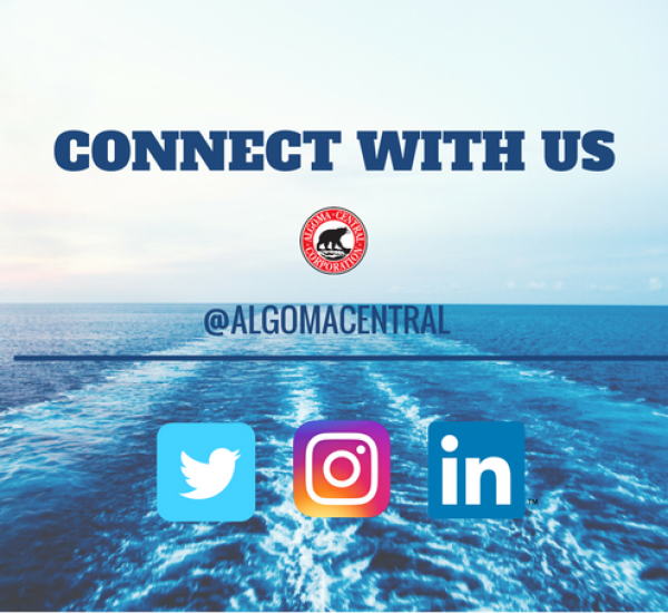 Algoma Central Corporation – Algoma Central Corporation's