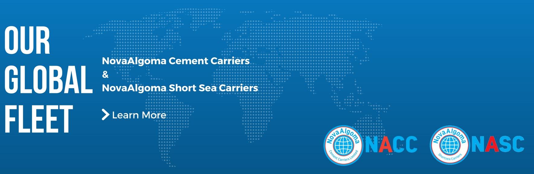 Our Global Fleet