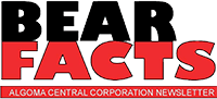 Bear Facts - Algoma Central Corporation Newsletter