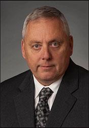 Dennis J. A. McPhee