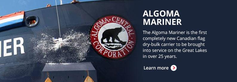 Algoma Mariner