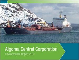 Environmental Report 2011