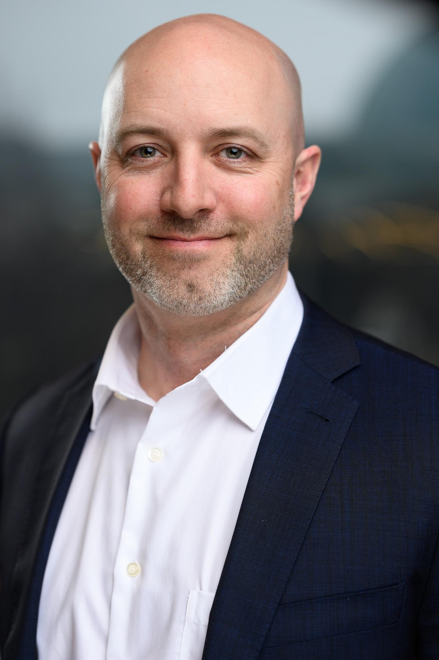 Jeffrey M. DeRosario, P.Eng