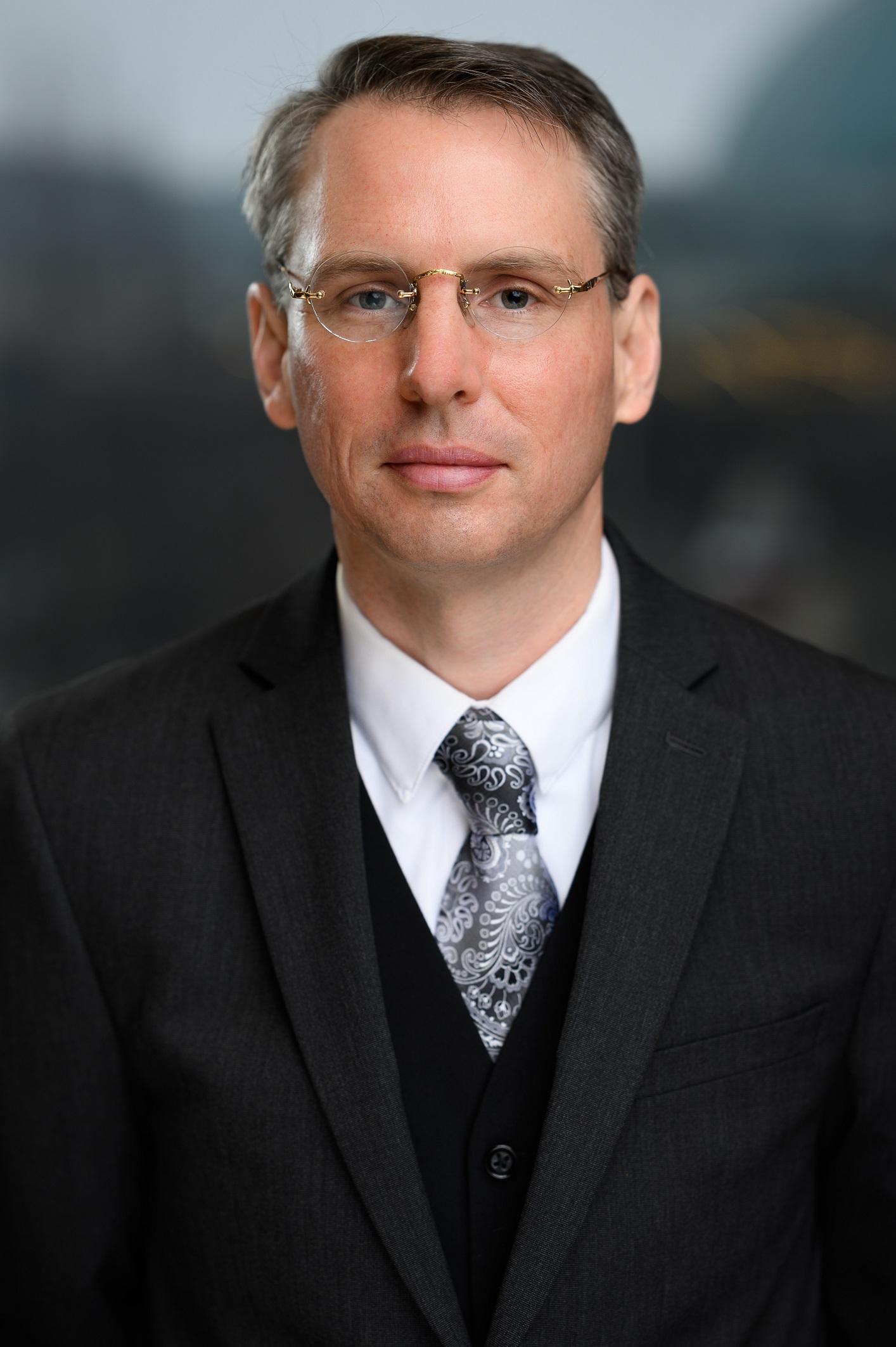 Joshua H. Juel, MILR